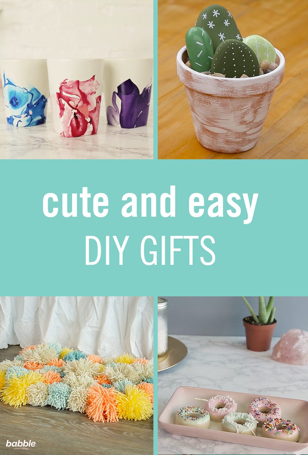 Those Simple DIY Items Are So Lovable You\'ll Wish to Stay Them for ...